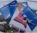 Podiatry review issues