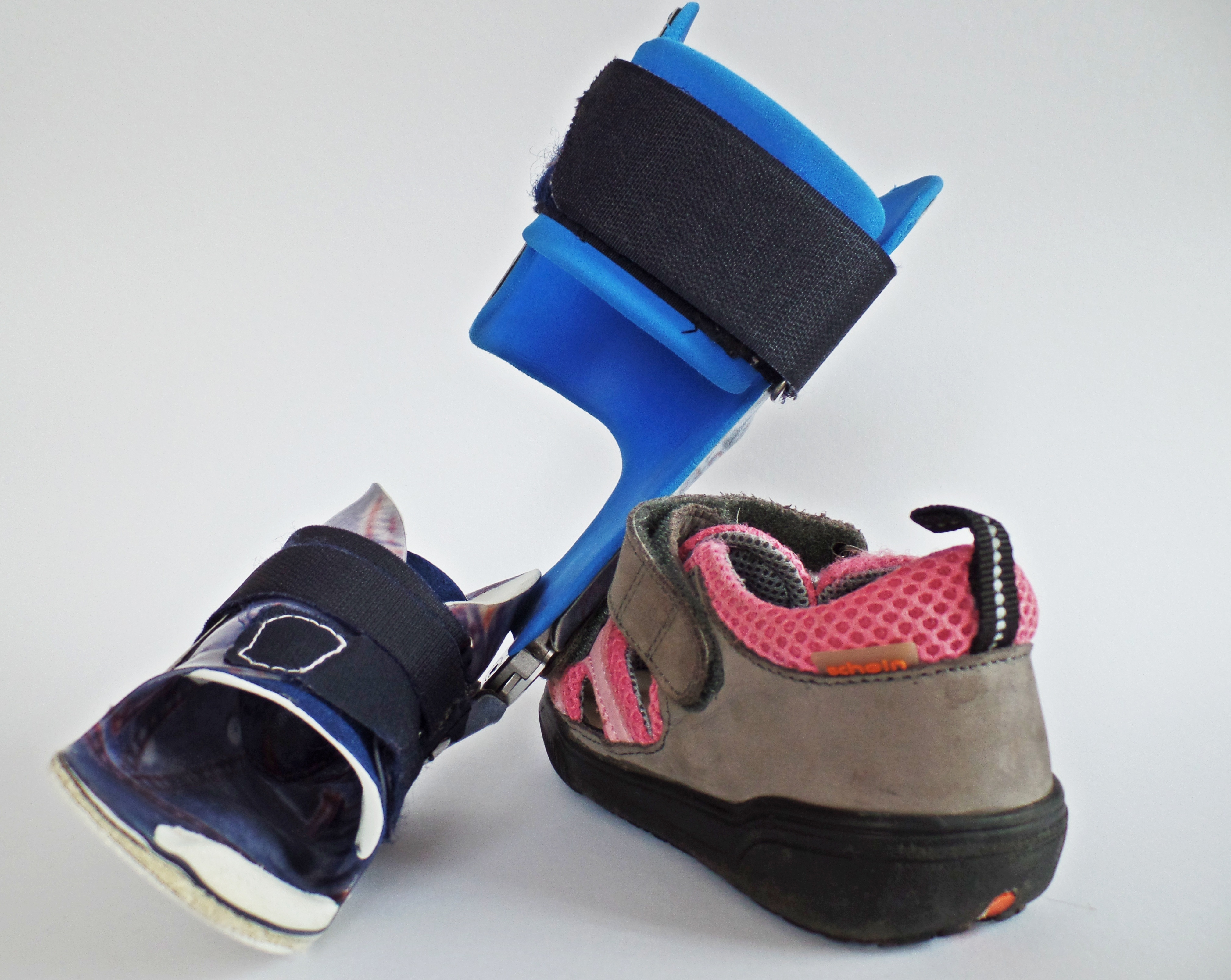Orthotics - The Modern Way to Prevent Foot and Leg Pain ...