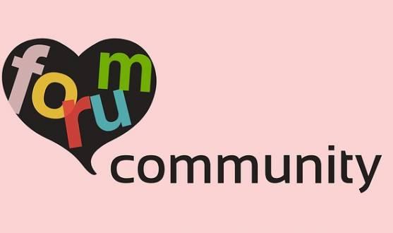 member's forum