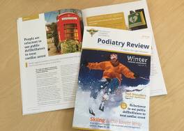 Podiatry Review